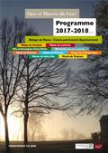 Programme Flaran 2017-2018 PDF