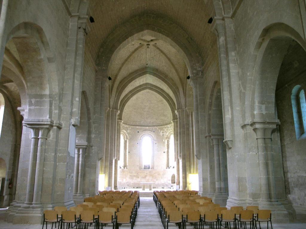 Messe chantée – Dimanche 15 septembre, 10h30