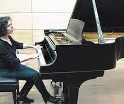 CONCERT PIANO AVEC CLAUDE BESSMANN