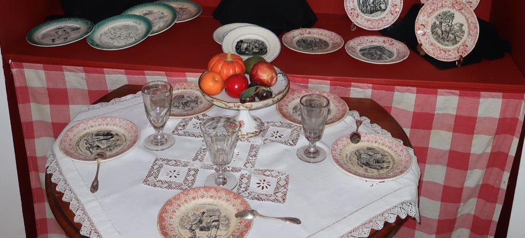 Musée Paysan d'Emile à Simorre
